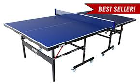 Folding Table Tennis Table Ping Pong Table Comparison Chart