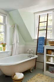 from fixer upper to refined farmhouse tub paint bathroom photos