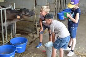 chambre agriculture du nord fêter anniversaire à la ferme dans le nord pas de calais