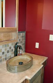 31 best bathroom paint choices images on pinterest red bathrooms