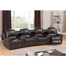 theater seating living room furniture shop the best deals for
