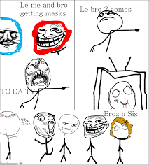 Le Me Memes - ragegenerator rage comic le memes the meme infection