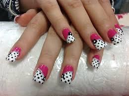 23 plain nail art for little girls u2013 slybury com