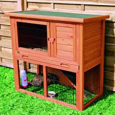 rabbit hutch natura extra large free shipping in nz