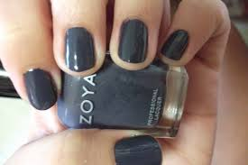 my favorite nail polish ever zoya kelly naily daily