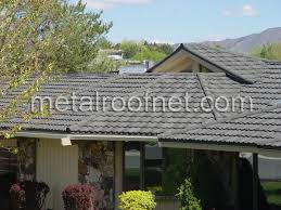 Metal Tile Roof Metal Roofing That Looks Like Tile