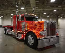 kenworth truck colors 2005 peterbilt 379 2002 western drop deck kings of the road