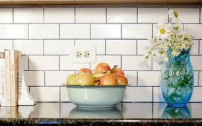 Beautiful Kitchen Backsplashes How To Install A Tile Backsplash Without Thinset Or Mastic Home