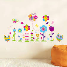 3d wall stickers butterfly children promotion shop for promotional very lovely butterfly owl wall stickers 3d pvc decor stickers kindergarten children room decorates wall stickers