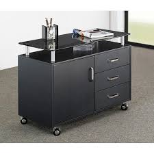 Rolling Metal Cabinet Replace Your Heavy Metal Storage Cabinet With This Modern Rolling