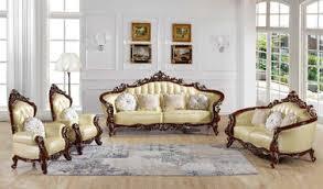 genuine leather sofa set royal sofa french style on sales quality royal sofa french style