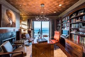 Classic Bookshelves - 20 home office bookshelves designs ideas design trends
