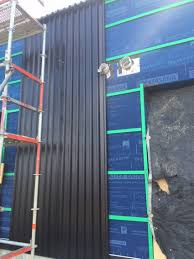 sip panel house pro clima nz project pro clima wall underlay protects sip panel
