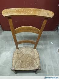 chaise d glise chaise d église a vendre 10 à marche en famenne 2ememain be