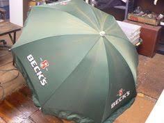 Beer Logo Patio Umbrellas Amstel Light Patio Umbrella Brand New In Box Large 7 Foot Patio