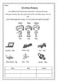 ks1 christmas comprehension worksheets u2013 christmas fun zone