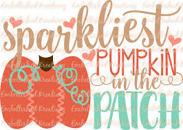 kids halloween shirts fall autumn u0027sparkliest pumpkin in the patch u0027 with pumpkin hearts