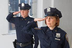 chain of command in police departments career trend