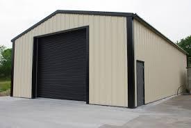 Shed Overhead Door by Industrial Door Gallery Best Choice Garage Doors