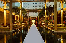 Miami Wedding Venues The Setai Miami Beach Weddings Illustrated