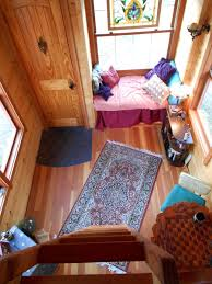 Microhouse Mighty Micro House Tiny House Swoon