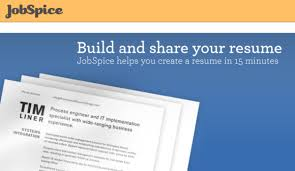 Build Your Resume Online Free by 10 Free Online Tools To Create Professional Resume