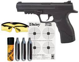 daisy 985415 442 hunting air pistol all garden tools
