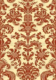 red damask wallpaper premier comfort heating