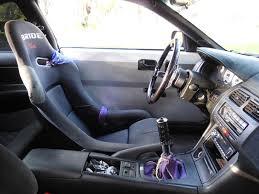 Custom 240sx Interior S14 240sx Aluminum Door Panels