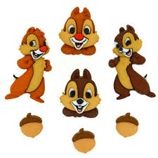 best picture of chip and dale christmas ornaments all can