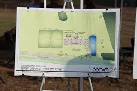 Orange County Convention Center Map Orange County Celebrates East Orange District Park Recreation