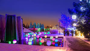 Denver Zoo Of Lights by Denver Winter Holiday Events U0026 Festivals 2016 The Denver Ear
