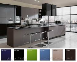 acrylic kitchen cabinets doors kitchen decoration