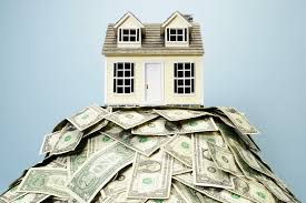 should you pay cash or get a mortgage when buying a home money