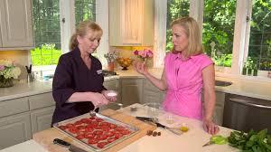 america u0027s test kitchen and the gardenieres tomato basil pizza