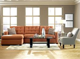Chenille Sectional Sofas Chenille Sectional Sofa Brown Fabric Leather Grey Blue