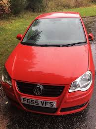 2005 volkswagen polo s tdi 70 5dr diesel manual 1 years mot