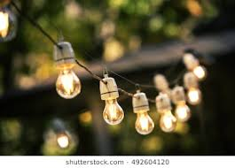 round bulb fairy lights string lights images stock photos vectors shutterstock