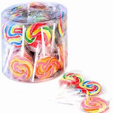 halloween swirl lollipops happiness candy u2022 oh nuts