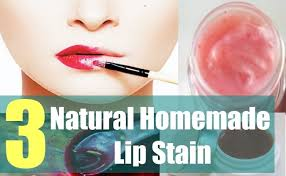 3 natural homemade lip stain how to make natural lip stain