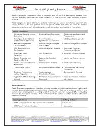 resume format for engineering freshers pdf merge and split basic resume exles electrical engineer resume for study