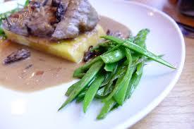cuisine l馮鑽e et gourmande 巴黎十五區 平易近人的女主廚用心烹調的季節菜色法國餐廳la véraison