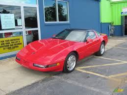 1991 corvette colors 1991 bright chevrolet corvette coupe 86158800 gtcarlot com