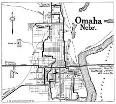 Ne Map Nebraska City Maps At Americanroads Com