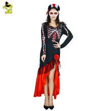 Womens Skeleton Costume Skeleton Costume Promotion Shop For Promotional Skeleton