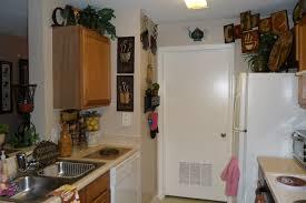 wall decor ideas for kitchen kitchen wall coffee theme shortyfatz home design