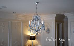 Plastic Crystals For Chandeliers Plastic Crystal Chandelier U2013 Thejots Net