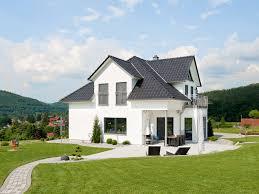 exklusive villa u2022 fertighaus von albert haus u2022 holzhaus mit dach