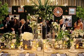 martha stewart u0027s wedding party the chicagolite
