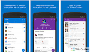 new update for android microsoft outlook for android updated with features